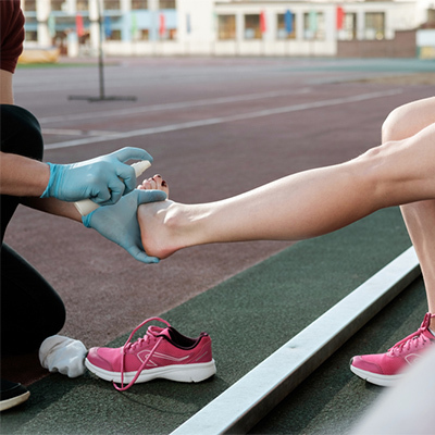 Top 5 Ankle Supports for Sports