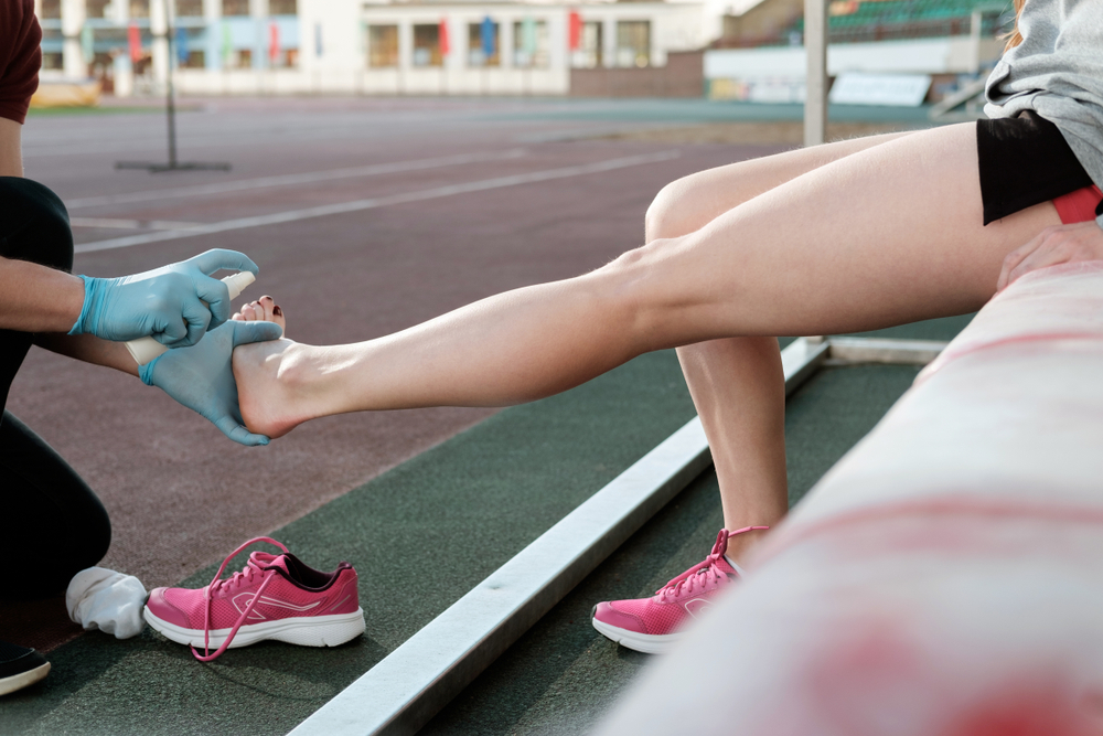 Find the right Ankle Support for your sporting needs