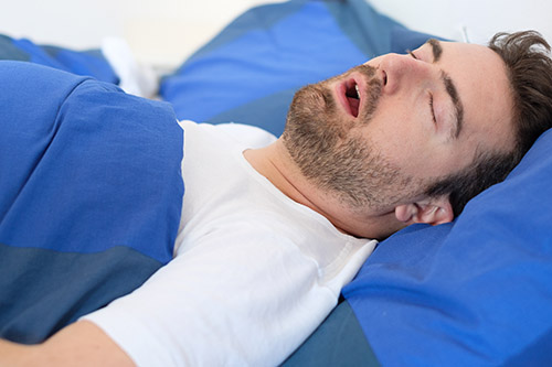 How to stop snoring anti-snoring pillows and solutions