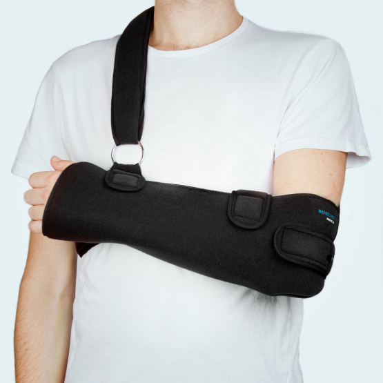 Benecare Poly Arm Sling for Post Limb Surgery and Trauma