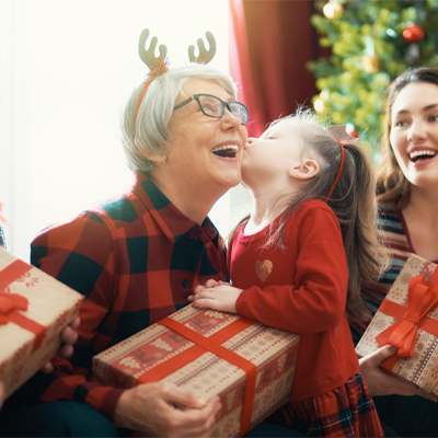 Best Christmas Gifts for Grandparents 2020