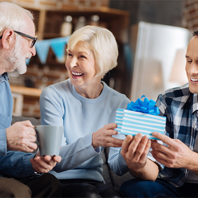 Best Gifts for the Elderly