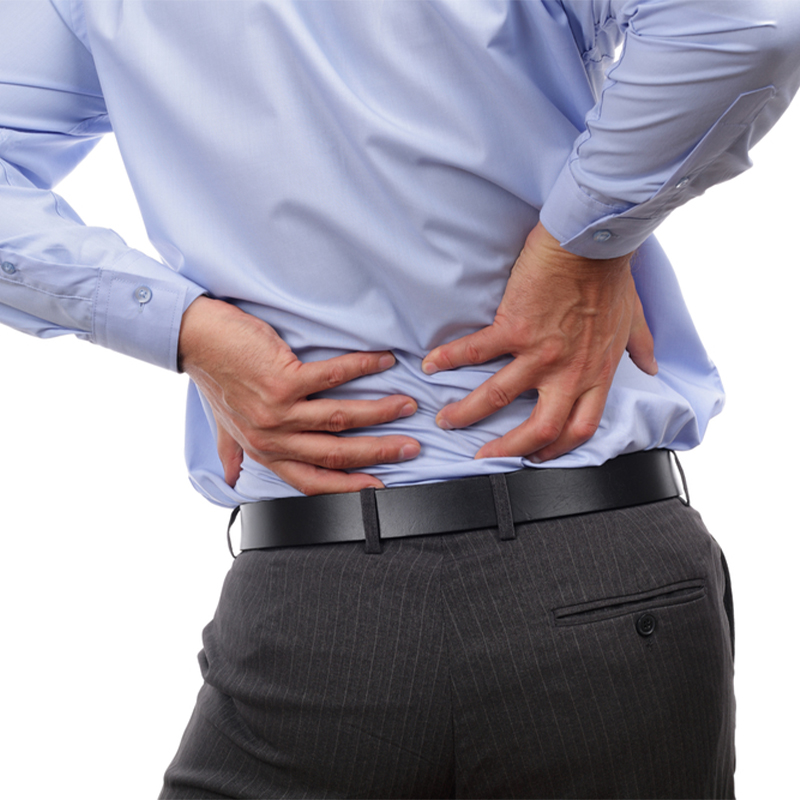 Best Products for Lower Back Pain Relief