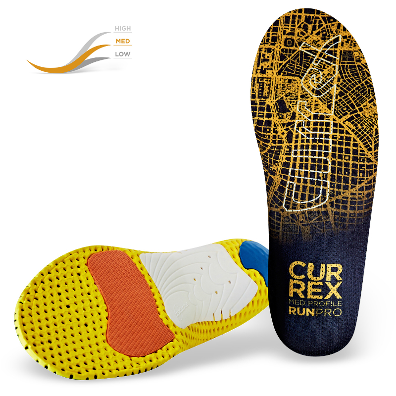CurrexSole RunPro Dynamic Insoles