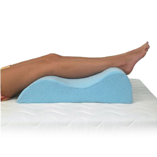 Harley leg raiser foam cushion