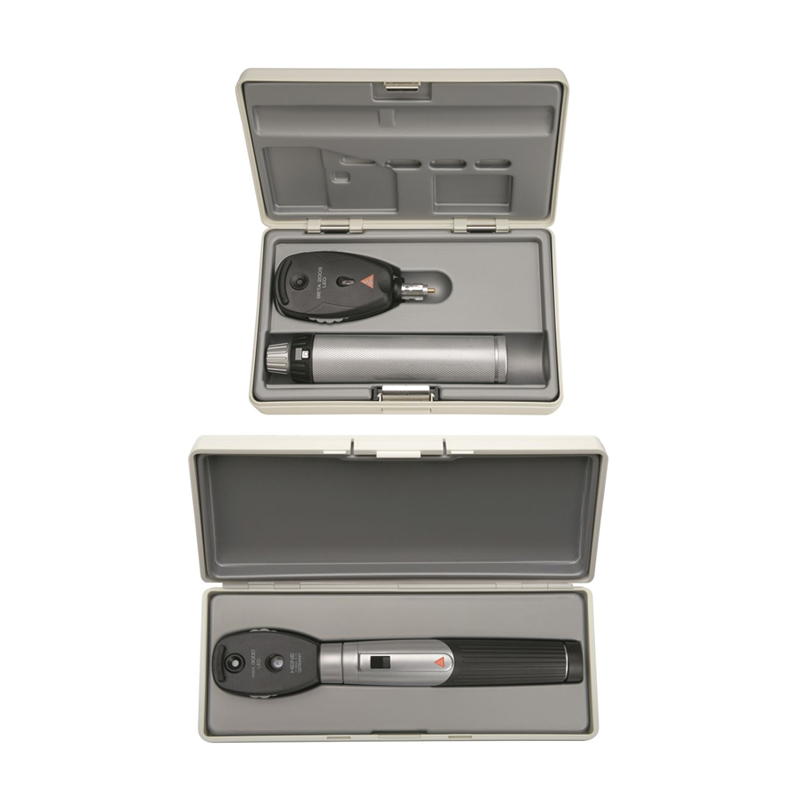 HEINE BETA 200 S LED Ophthalmoscope vs HEINE Mini 3000 Ophthalmoscope: Which Should I Choose?