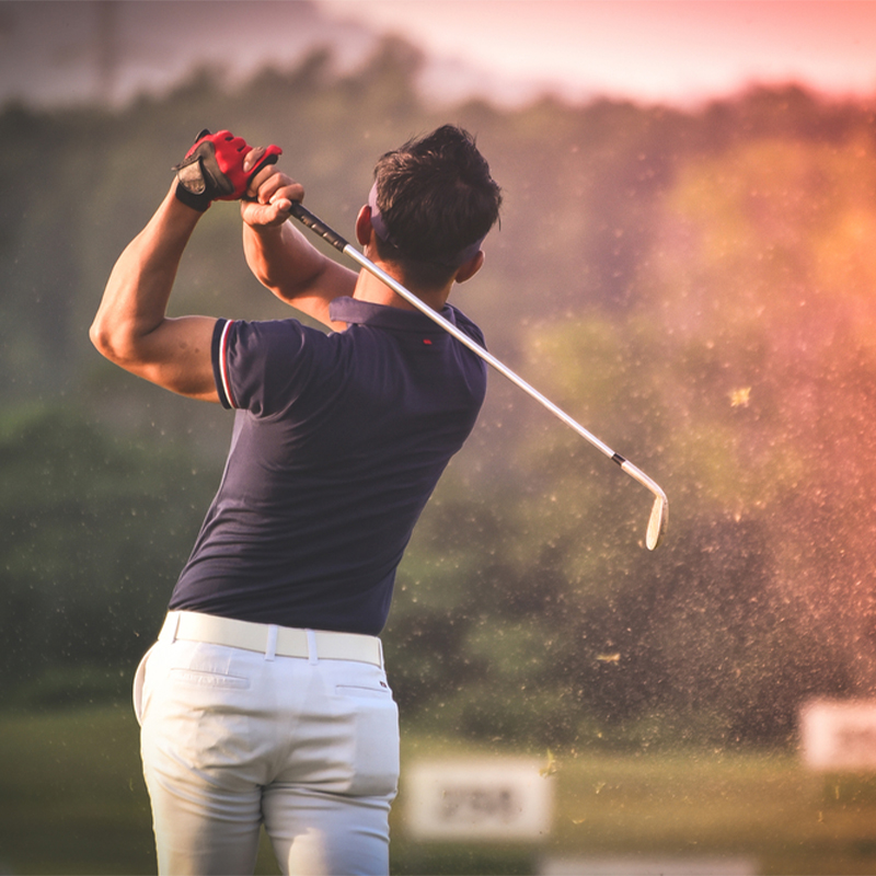 How to Keep Golfing with Arthritis in Your Hands