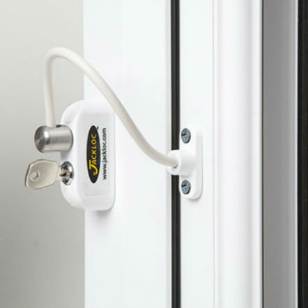 Which Jackloc Window Restrictor Is Right for Me?
