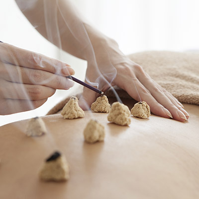 Benefits of Moxibustion Therapy