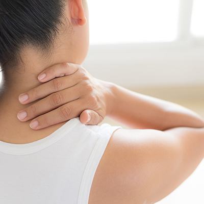 Best Heat Pads for Neck Pain
