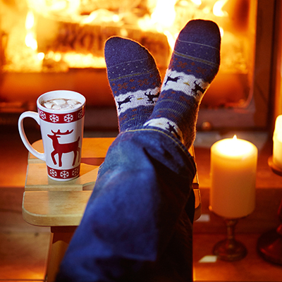 Best Thermal Socks for Winter 2018