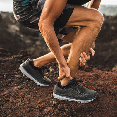 Top 5 Ankle Supports for Achilles Tendonitis