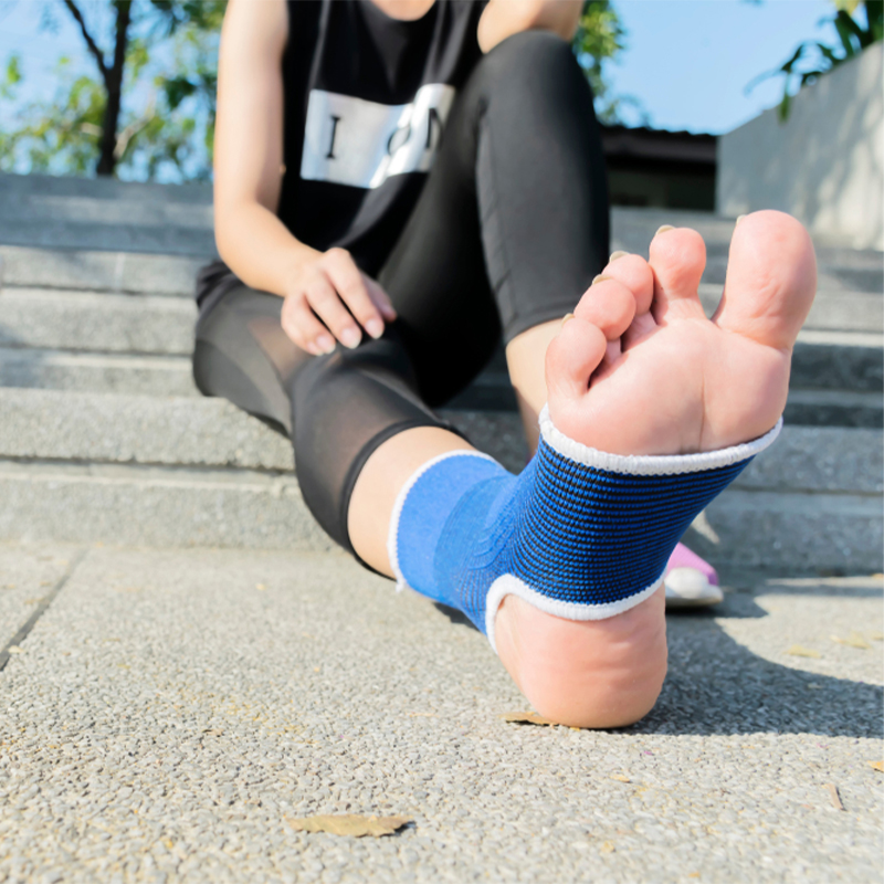 Top 5 Ankle Supports for Running 2021