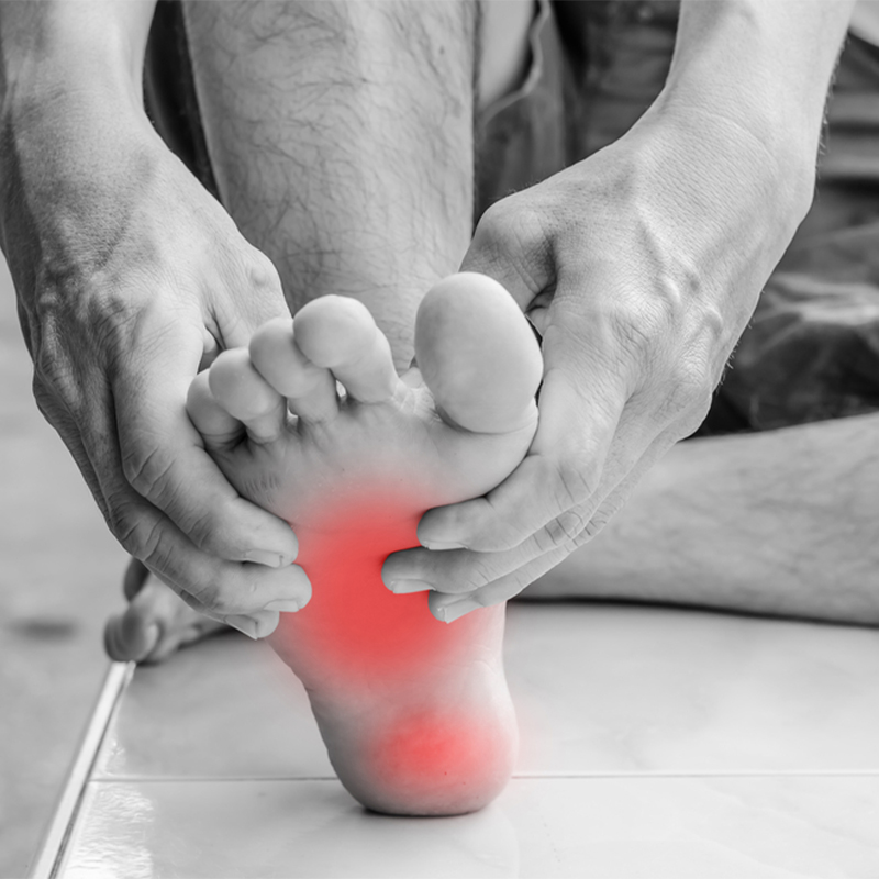 Top Tips for Pain on Inside of Foot