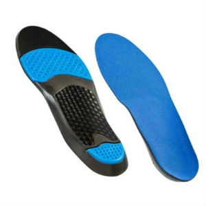 Top 4 Cushioning Insoles 2020