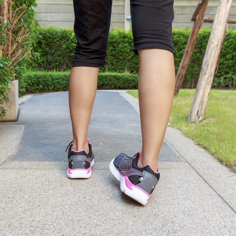 What Is Foot Inversion?