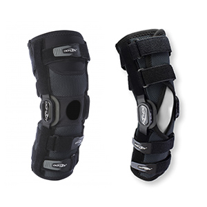 Which Donjoy Playmaker II Knee Brace Should I Choose?