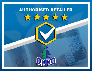 We Are an Authorised Retailer of Oppo Products