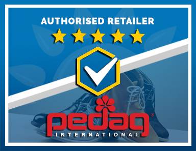 We Are an Authorised Retailer of Pedag Products