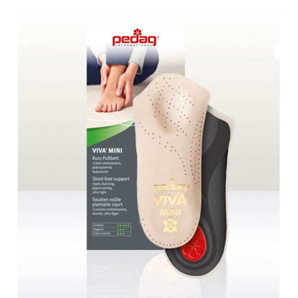 Pedag Viva Mini Insoles