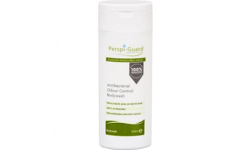 Perspi Guard Antibacterial Body Wash