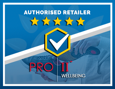 We Are an Authorised Retailer of Pro II Products