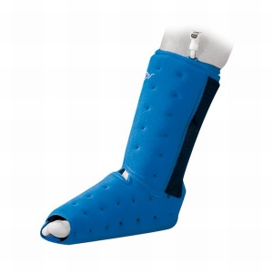 Donjoy Arcticflow Foot and Ankle Wrap