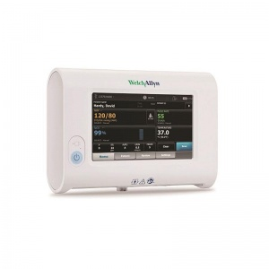 Welch Allyn Connex Spot Monitor with SureBP, SPO2 and SureTemp Thermometry