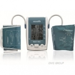 Microlife WatchBP Office ABI Blood Pressure Device