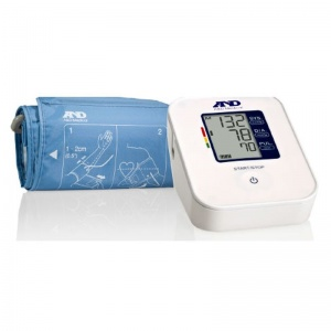 UA-611 Basic Blood Pressure Monitor