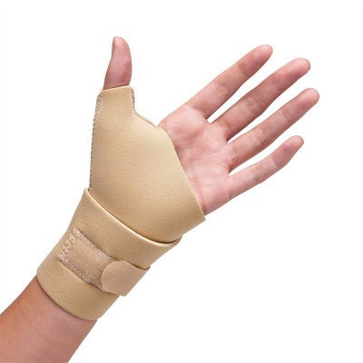 BeneCare Neoprene Wrist and Thumb Wrap