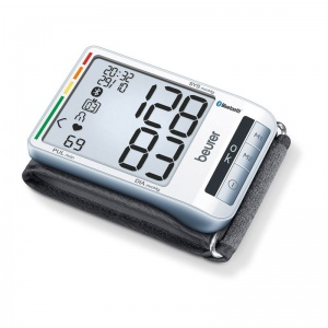 Beurer BC85 Wrist Blood Pressure and Pulse Monitor