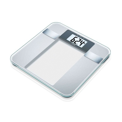 Beurer BG13 Glass Diagnostic Bathroom Scale