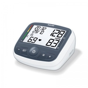 Beurer BM40 Upper Arm Blood Pressure Monitor
