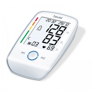 Beurer BM45 Automatic Blood Pressure and Pulse Monitor