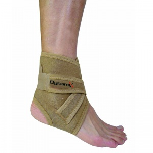 Dynamix Airprene Adjustable Ankle Support