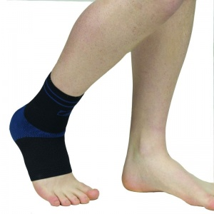 Elastech Ankle Support