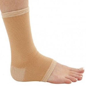 Four-Way Elastic Ankle Brace