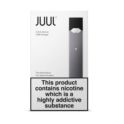 JUUL Device with USB Charger