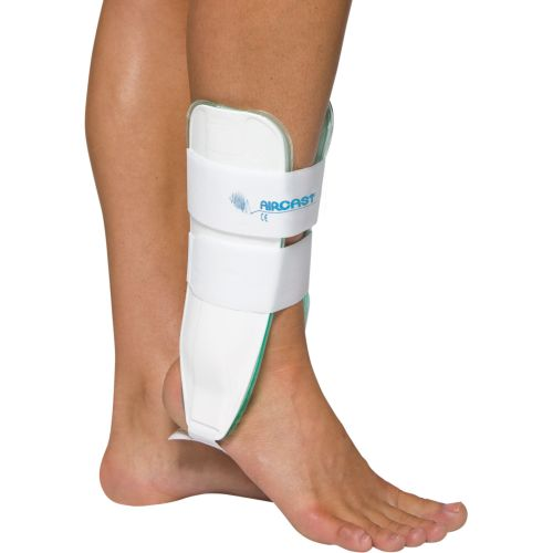 How To Take Care Of A Sprained Ankle