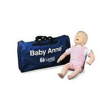 3826d3b71c3 Laerdal Baby Anne CPR Mannequin :: Sports Supports | Mobility ...