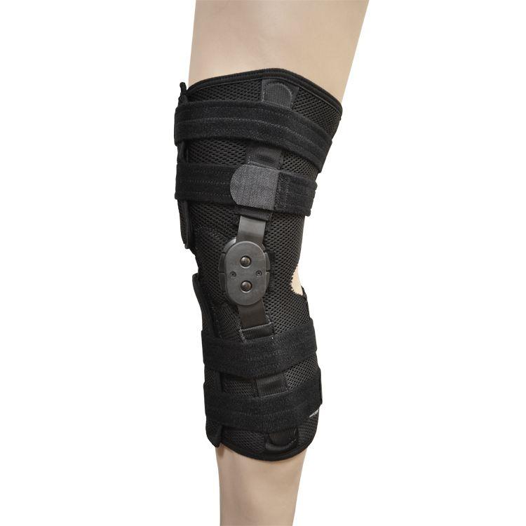 ed1fd7992c The Breg Roadrunner Wrap-Around Knee Brace :: Sports Supports ...