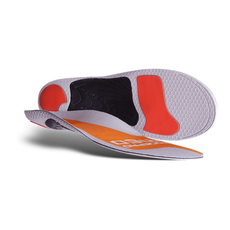 CurrexSOLE BikePro performance INSOLES Low Medium /& High Profile available