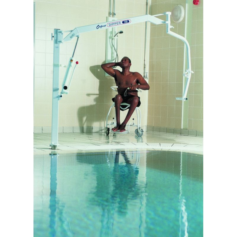 Oxford Dipper Pool Hoist :: Sports Supports | Mobility | Healthcare ...