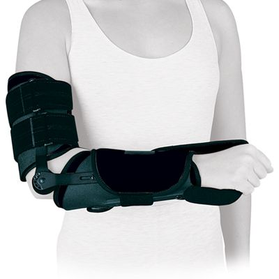 Donjoy ROM Deluxe Elbow Support