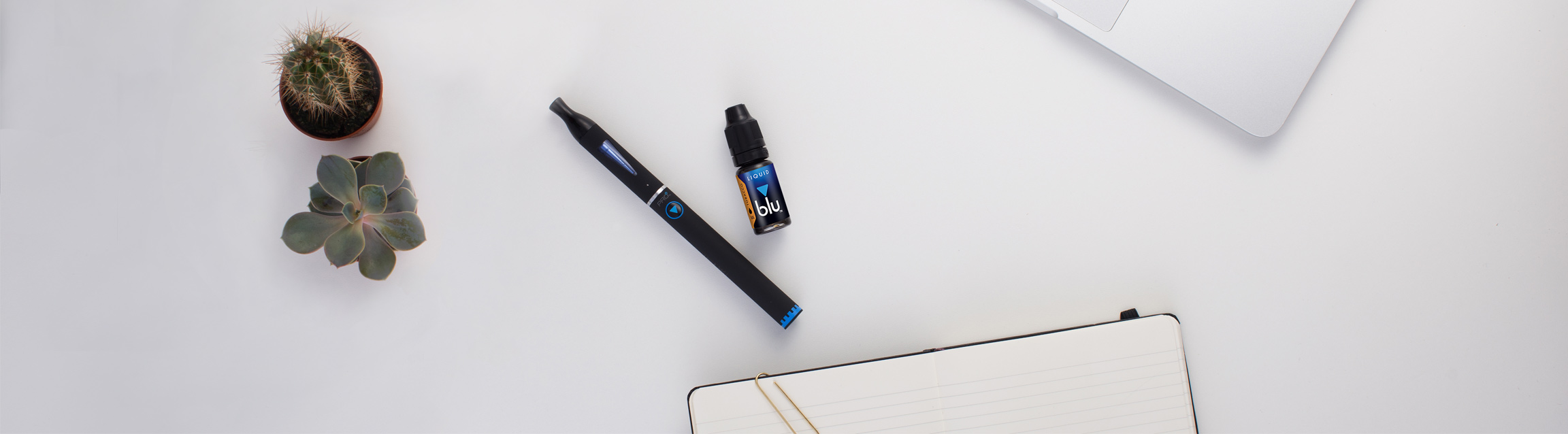 Blu Pro e-cigarette and e-liquids