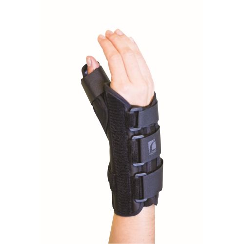 423c996b6a Ossur Form Fit Wrist Brace with Thumb Spica :: Sports Supports ...