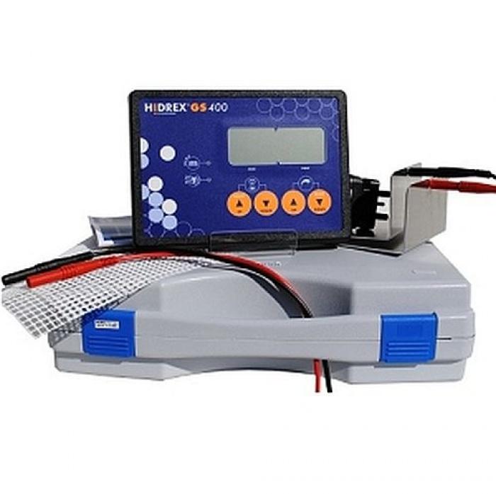 Hidrex GS400 Iontophoresis Machine