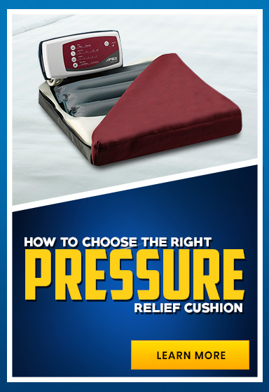 How to Choose Your Pressure Relief Cushion