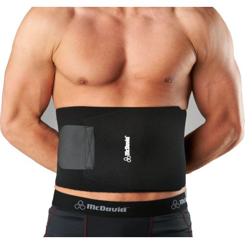 7c25e20b591 McDavid Waist Trimmer Back Support    Sports Supports